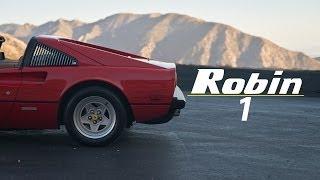 1981 Ferrari 308 GTSI - ROBIN 1
