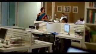 New Airtel Ad 2014 : The Boss Film