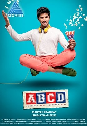 ABCD Malayalam Full Movie HD