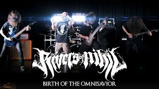 RIVERS OF NIHIL - Birth Of The Omnisavior