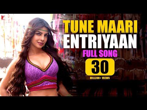 Tune Maari Entriyaan - Full Song - Gunday