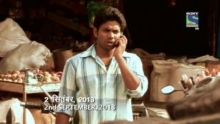 Crime Patrol The Third Man 2 Episode 304 12th