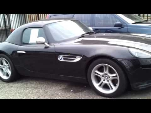 Riri BMW Z8 Super Car Convertible