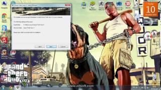 Grand Theft Auto V SKIDROW INSTAL