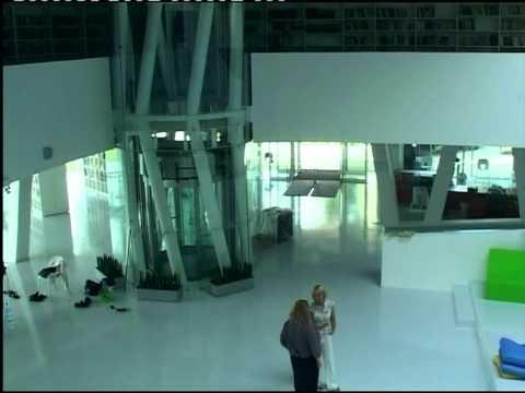 Смотреть видео Парвентской библиотеке присуждена награда