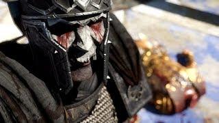Video RYSE: SON OF ROME #11 Batalha Contra Cômodo! (Xbox One