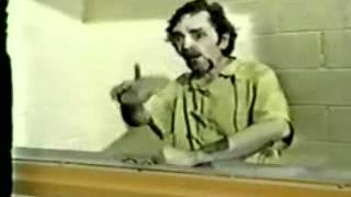 Charles Manson Interview With Michal Ben Horin (Complete