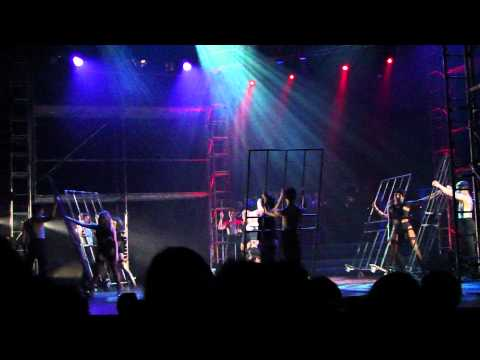 Cell Block Tango - UARTS Chicago 2012
