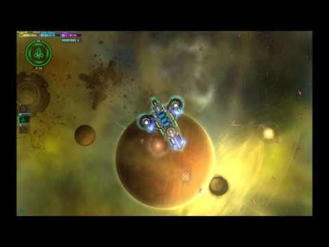 Space Pirates and Zombies - Trailer