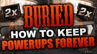 Buried Guns Black Ops 2 Maps