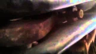 F150 Torsion Bar Adjustment