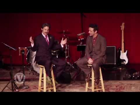 VARIETOPIA with Paul F. Tompkins with special guest Michael Sheen