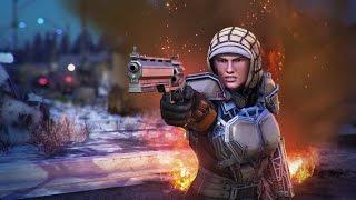 """XCOM 2 - """"Retaliation"""" Trailer"""