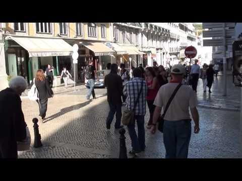 Farting In Downtown 2 - Peidos Na Baixa De Lisboa 2