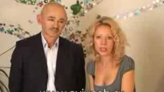 Презентация центров Александра и Юлии Свияш