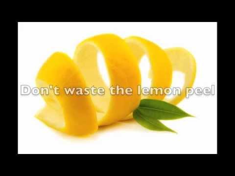 Lemons Cure Cancer