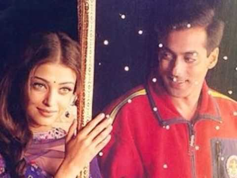 Chand Chupa Badal Mein [Full Song] (HQ) With Lyrics - Hum Dil De Chuke Sanam
