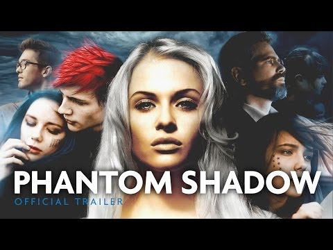 Phantom Shadow Official Trailer (2014) [HD] | Spinefarm/UMG