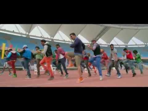 Tu Hi Toh Hai ' Full Song HD 1080p Holiday 2014  Akshay Kumar  Sonakshi Sinha