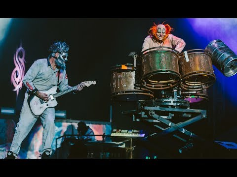 Slipknot - Download Festival 2013 (Highlights) ᴴᴰ