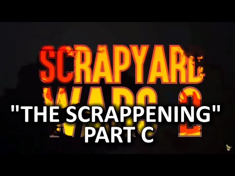 $500 DIY Water Cooled PC Challenge - Scrapyard Wars Episode 2c