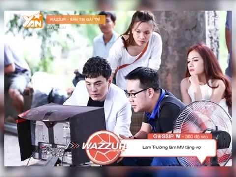 Bản Tin Wazzup: Chi Pu và Gill Lê quyết định yêu nhau thắm thiết...( Tập 21- Phần 1)