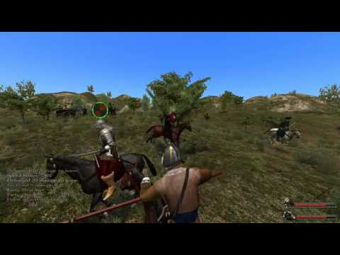 Mount & Blade  With Fire and Sword Fucken with the Cossaks