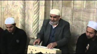 Zile k�rk hatim okumalar� 36. g�n 24 Aral�k sal� 2013