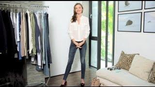 Miranda Kerr's Guide To Casual Dressing
