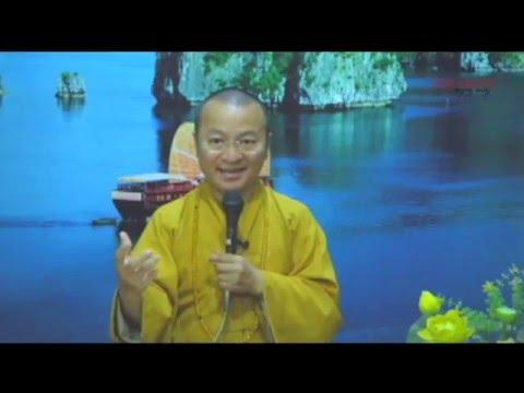 Câu chuyện Vesak liên hiệp quốc - Thích Nhật Từ
