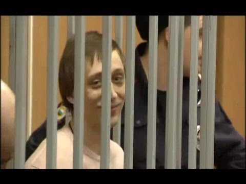 RUSSIA - BOLSHOI VERDICT REAX (Ex-Bolshoi Ballet dancer gets 6 years for acid attack)