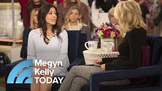 One Woman Opens Up About Her Journey Through Sex Addiction | Megyn Kelly TODAY