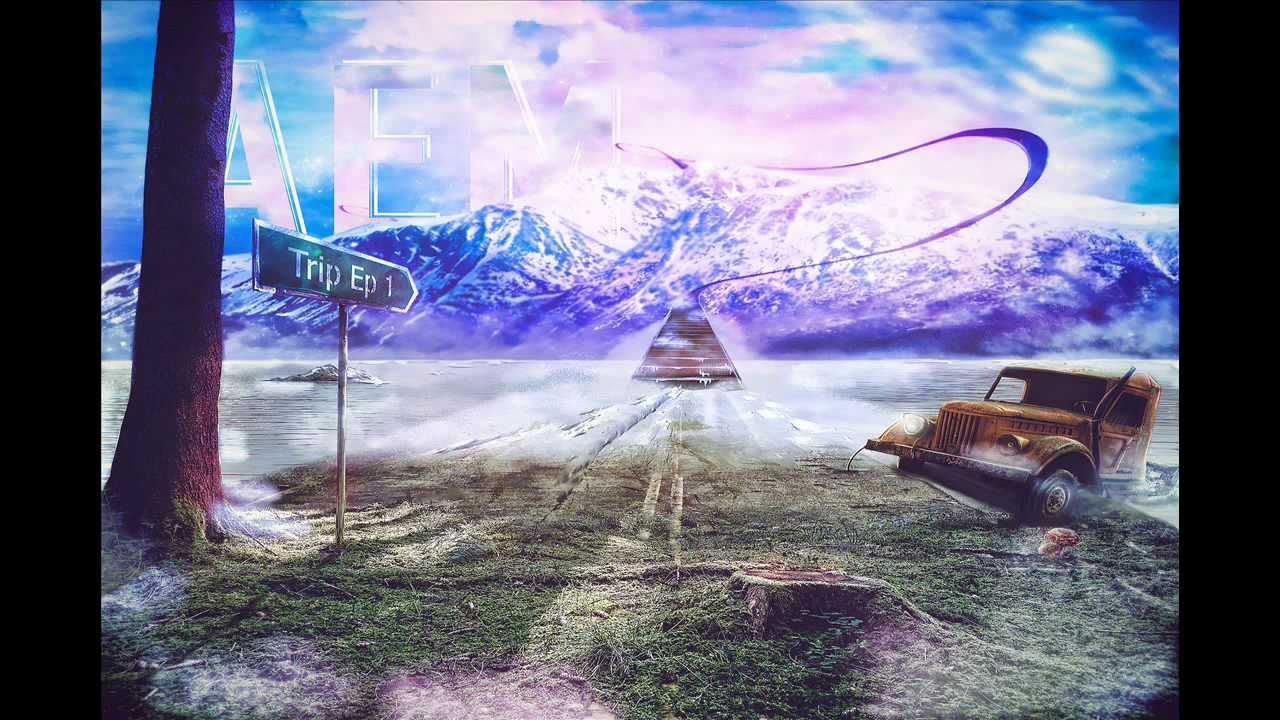 Singiel z albumu //TRIP EP//