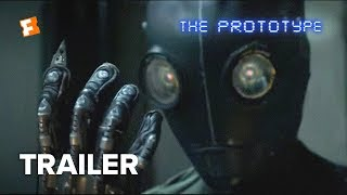 The Prototype Official Teaser Trailer #1 (2013) Andrew
