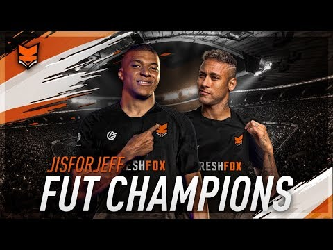 (26-3) TOP100 Gameplay! FIFA19 !! FUT CHAMPIONS