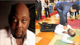 'Jim Iyke's Deliverance Is A Fraud, He Was Paid To Do It