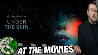 At The Movies - Under The Skin (2014)