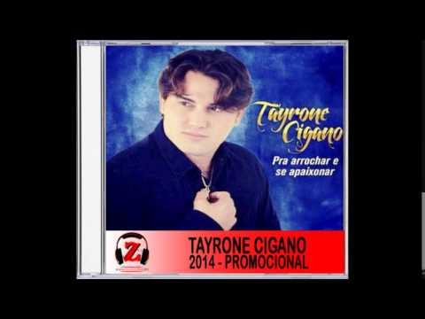 Tayrone Cigano - Então Amar é Isso - 2014