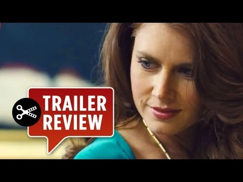 Instant Trailer Review - American Hustle (2013) - Christian Bale, Jennifer Lawrence Movie HD