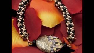 Braccialetto Klimt Parte 1 Come Fare Una Bracciale