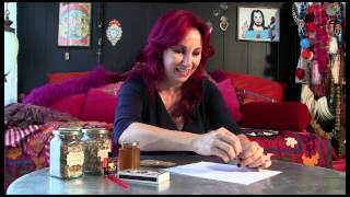 Honey Jar Spell For Love Hoodoo How To With Madame