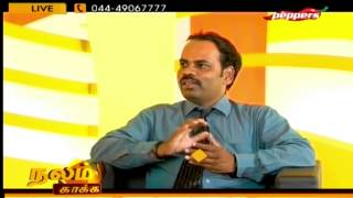 Steriods can lead to Diabetes Tv Show Tamil
