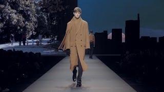 Ermenegildo Zegna Fashion Show FW 2014 - Stefano Pilati