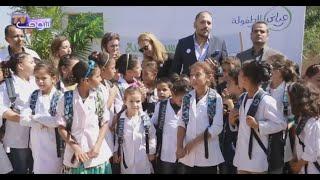 من لبنان إلى المغرب..رامي عياش يُدخل البسمة على قلوب أطفال القرى بمناسبة الدخول المدرسي   روبورتاج