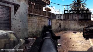 COD4: BOCO - Last Fraghighlight by demoz