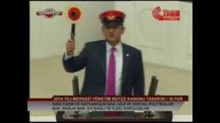 Özgür Özel: AK Parti son durağa geldi