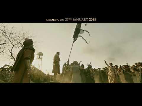 Padmaavat | Dialogue Promo