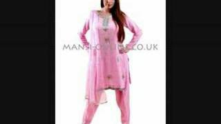 Ladies Punjabi Salwar Suits / Gents And Kids Wear