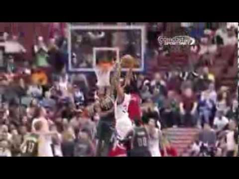 Not Here | Milwaukee Bucks vs Philadelphia Sixers | November 22, 2013 | NBA 2013-14 Season