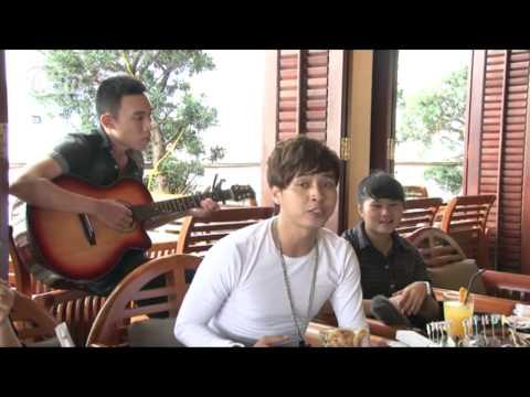 Hồ Quang Hiếu hát tặng fan 2 ca khúc: Tìm em và Con bướm xuân